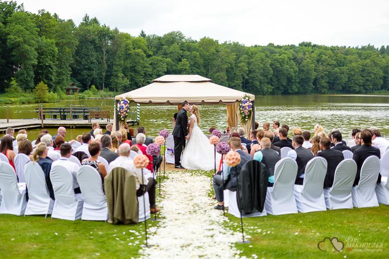Hochzeit im Gut Klostermühle in Alt Madlitz
