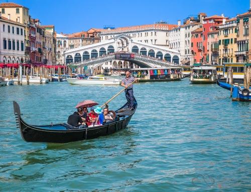 Venedig – Eine Stadt zum Verlieben und für Verliebte