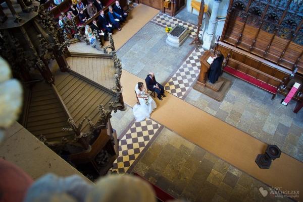 Ganztagesbegleitung einer deutsch-amerikanischen Hochzeit in Lutherstadt Wittenberg fotografiert vom Hochzeitsfotograf Berlin Marc Birkhoelzer www.hochzeitsaufnahmen.com