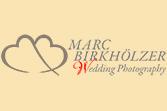 Das Logo vom Hochzeitsfotograf Berlin Marc Birkhoelzer www.hochzeitsaufnahmen.com